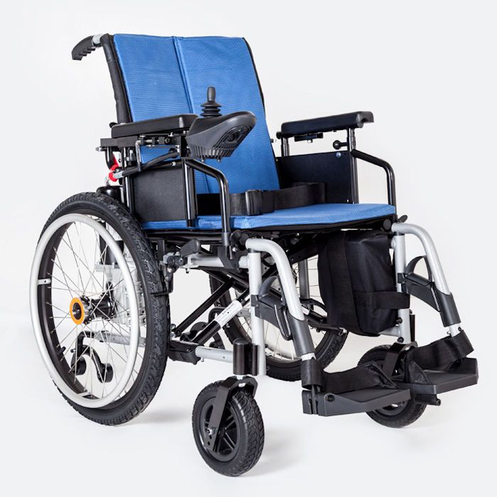 Electric Wheelchair/Powerchair | Wheelchairs | Fenetic Wellbeing