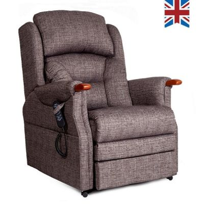 Hartington Electric Riser Recliner Chair