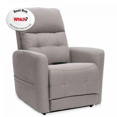 Westminster Rise Recliner Chair powered headrest and lumbar - Risen