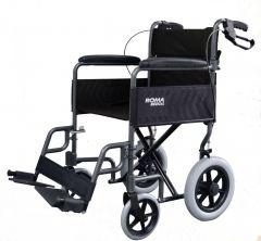 Lightweight Transit Roma Wheelchair