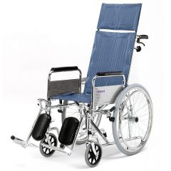 Self Propel Fully Reclining Back 1710 Wheelchair