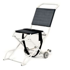 Ambulance Evacuation Chair With 2 Castors