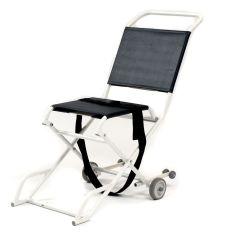 Ambulance Evacuation Chair With 2 Castors