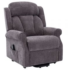 Alabama rise and recline chair - Dual motor and USB charging port