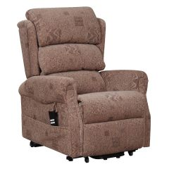 Axbridge electric recliner chair