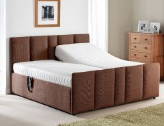The Bradley adjustable electric bed