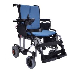 Breeze Lightweight electric wheelchair / powerchair