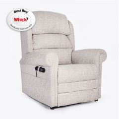 Cullingworth Grande Riser Recliner Chair with Powered Headrest and Lumbar
