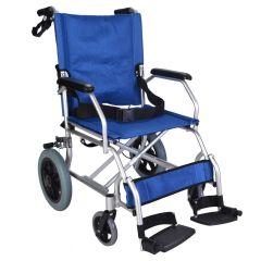 Lightweight Folding Compact Wheelchair