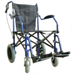 Heavy Duty Wheelchair in a Bag