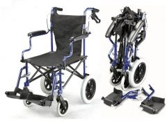 Deluxe Wheelchair in a bag ECTR04