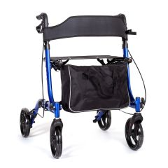 Lightweight Folding Rollator Elite Care