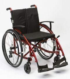 Enigma Spirit Wheelchair