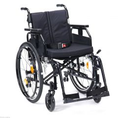 Enigma Super Deluxe 2 Self Propel Wheelchair