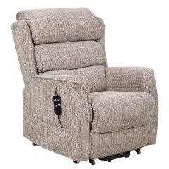Sandringham Dual motor riser recliner chair
