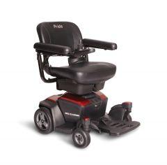 Pride Go Chair Portable Electric Wheelchair