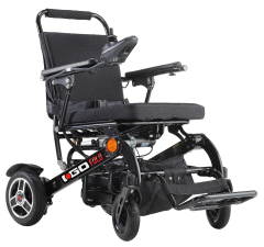 Pride I-Go Powerchair with Powered Folding
