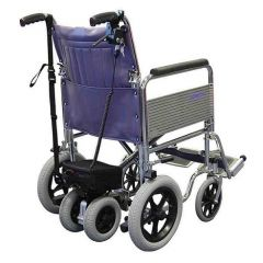 Wheelchair Powerpack Roma Shoprider Dual Wheel with reverse