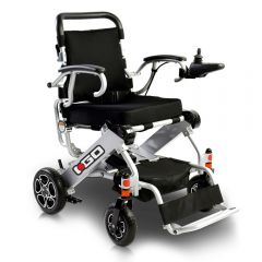 Pride Folding Electric Powerchair