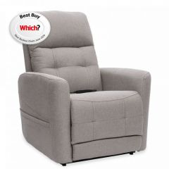 Westminster Rise Recliner Chair powered headrest and lumbar - Risen