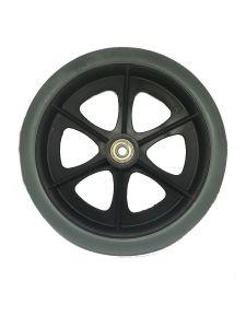 Front castor for all ECSP01 ECTR02 models