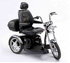 Sport Rider Scooter Mobility Trike