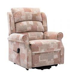 Axbridge electric recliner chair