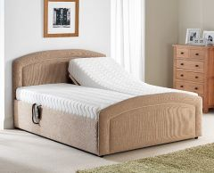 EXPRESS DELIVERY Sutton Adjustable Electric Bed