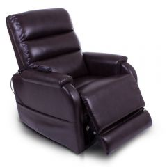 Wendover petite dual motor faux leather