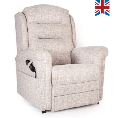 Bronte Electric Riser Recliner Chair
