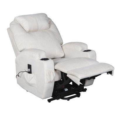 Cavendish Heat and Massage Electric Recliner Chair