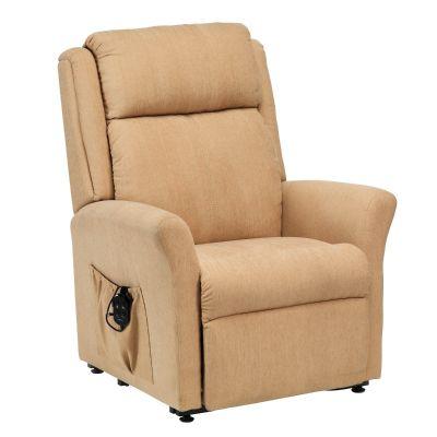 Restwell Memphis Dual Motor Riser Recliner Chair