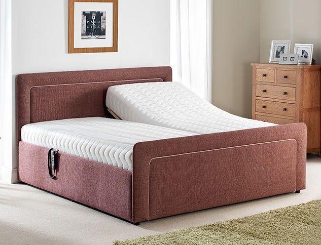 Haworth Electric Adjustable Bed