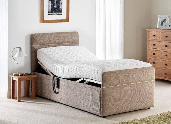 Malham Electric Mobility Bed