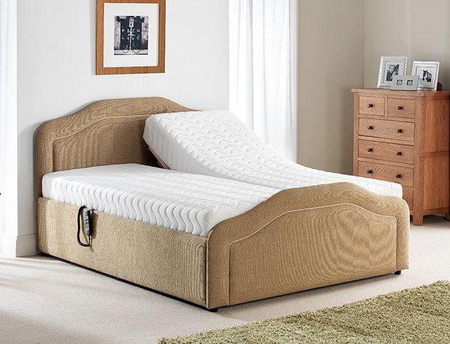 Oldfield Adjustable Profiling Bed