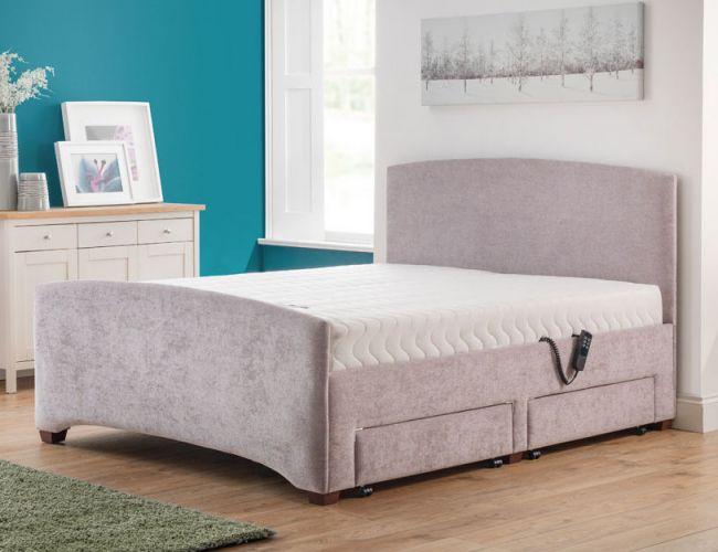 Ryecroft Electric Adjustable Bed