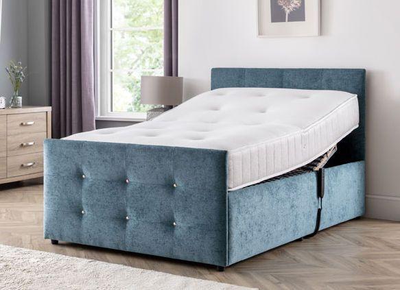Wilsden Profiling Electric Bed