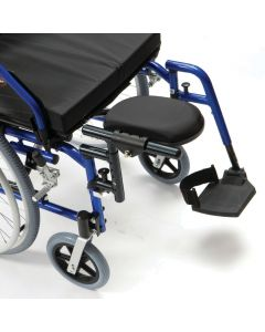 Aluminium Amputee Support for Drive / Engima Wheelchairs