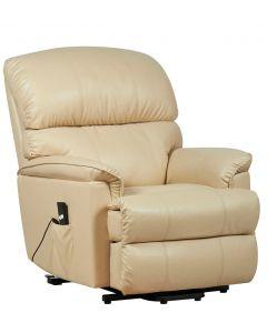Canterbury Dual Motor Massage Riser Recliner Chair