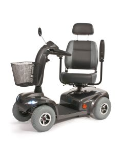 Days Strider ST4E Mobility Scooter