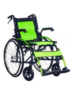 Green Machine ultra light self propel wheelchair