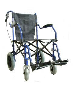 Heavy Duty Wheelchair in a Bag ECTR04HD