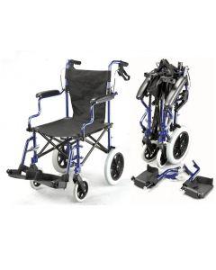 Deluxe Wheelchair in a bag ECTR04