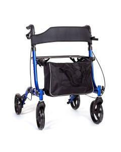 Lightweight Folding Rollator Elite Care