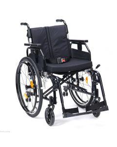 Enigma Super Deluxe 2 Self Propel Wheelchair
