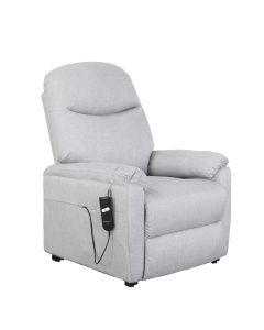 Georgia single motor riser recliner chair