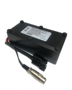 Replacement lithium ion battery for Elite Care Powercruise Electric Wheelchair
