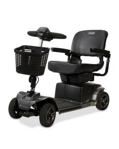 Pride Revo 2.0 Mobility Scooter - Disassembles Easily