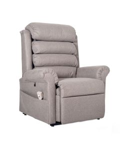 Pride 670 Bariatric Riser Recliner Chair Bed