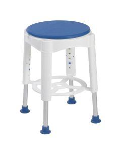 Swivel Shower Stool/Bath Seat